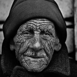 About the Age by IgorLaptev