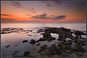 December in Mediterranean by IgorLaptev