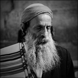 Prayer From Jerusalem