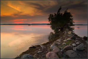 Gone Fishing by IgorLaptev