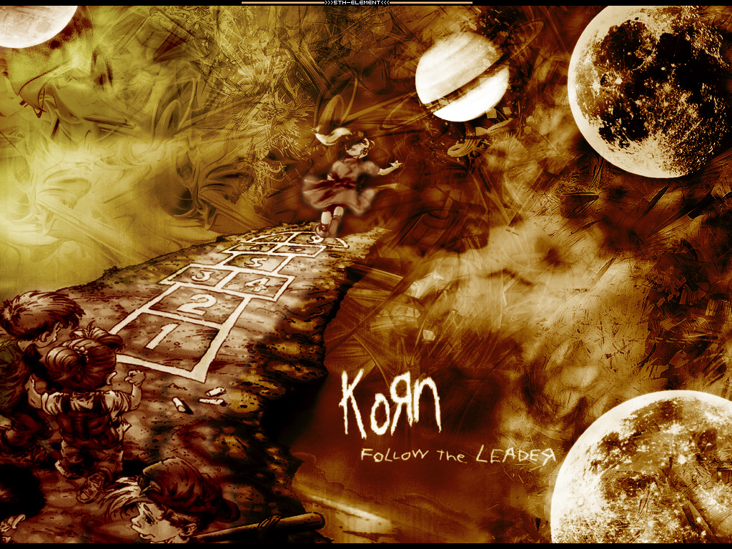 5thelement Korn Wallpaper By 5th Element On Deviantart