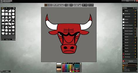 APB - Chicago Bulls Logo