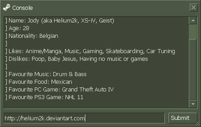 Updated devID