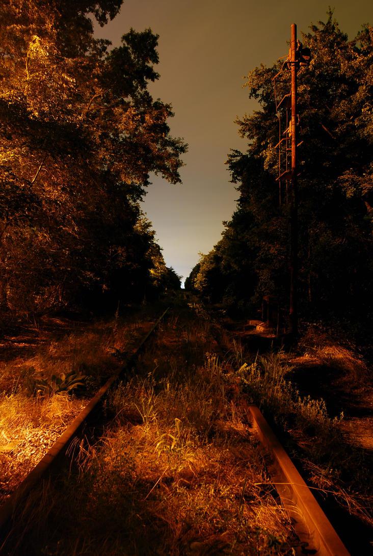 Wildwood Junction by Byberrianfanman