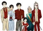 ASC 167: The Royal Family