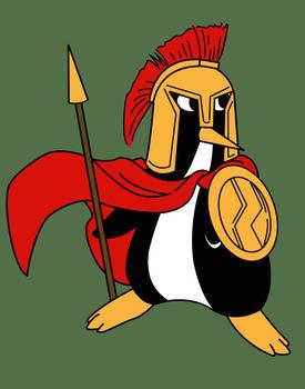 MOP: Spartan Penguin