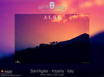 Albe - 4K Wallpaper - Landscape by 8168055