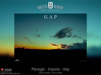 G A P - 4K Wallpaper - Landscape by 8168055