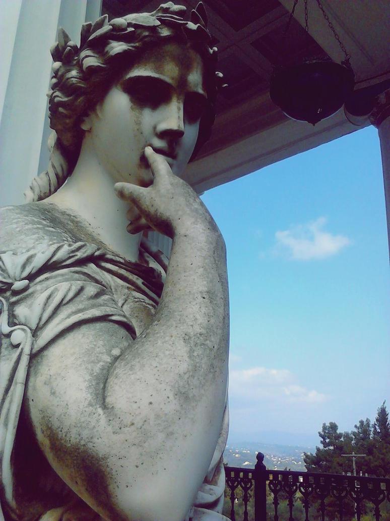 Calliope by maria-bl