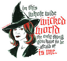 something wicked by laurencskinner