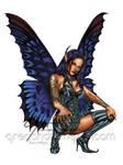 YIN the bad fairy