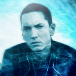 EMINEM icon by KINGMEZOARTS