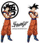 Goku approves this(Goku approves this)