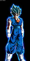 Vegetto Migatte No Goku'i