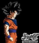 Goku Migato no cankum'i