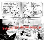 PSMD Comic 2 - Rotom