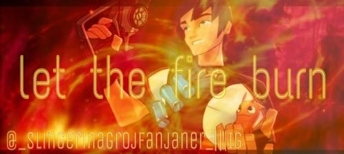 Slugterra - Eli Shane [Let the fire burn] by DaisyShaneningham