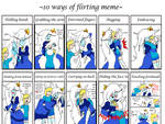 SnowBunny meme! by bl00dy-r0ze
