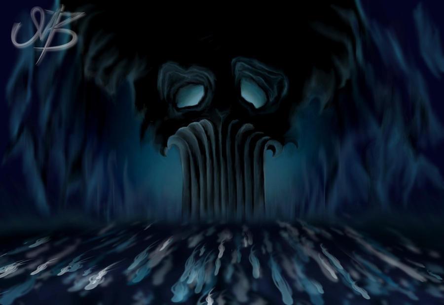 The Underworld by venonsting on DeviantArt