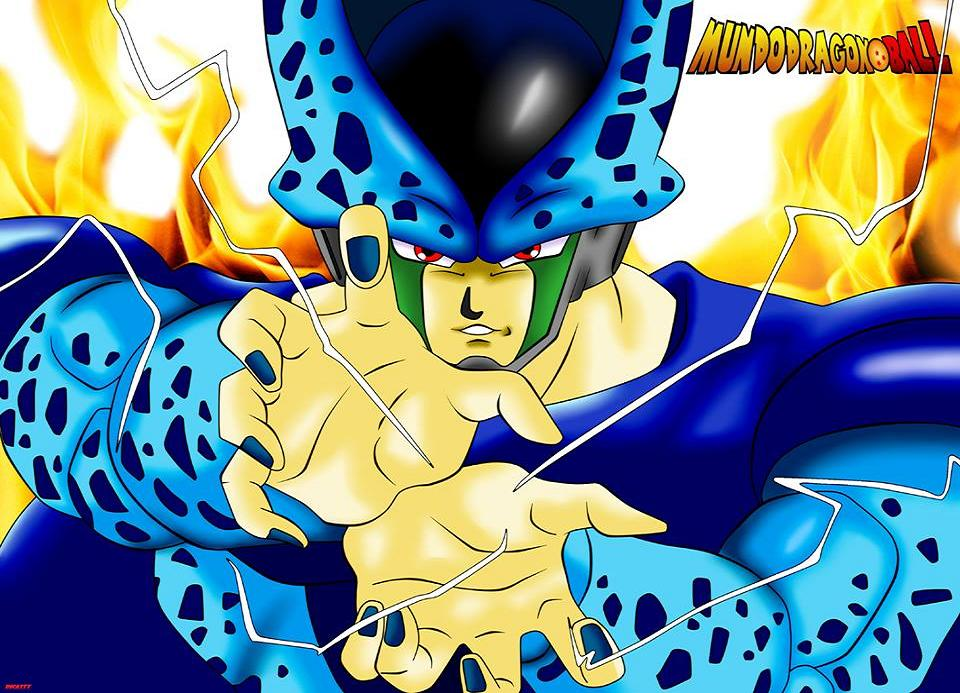 Cell SSGSS