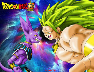 bILLS VS bROLY