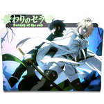 Owari No Seraph Folder Icon