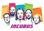 Incubus Wpap by ARTbhie