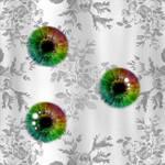 Eye Textures- Rainbow