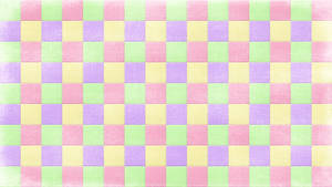 Background- Easter Tiles
