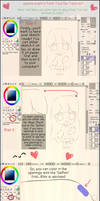 Paint Tool Sai Basic Tutorial! by ayame-sushi