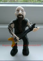 Kerry King by RoguesAndGhosts