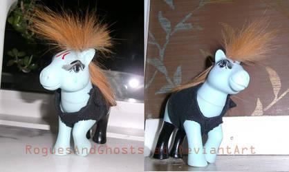 My Lyttle Pony by RoguesAndGhosts
