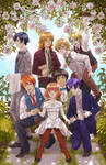 Uta no Prince Sama: Garden Party