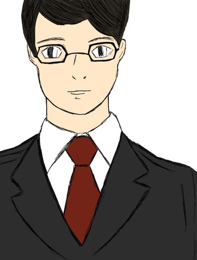 ShojiAmasawa's Profile Picture