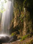 Waterfall by lumixdmc850