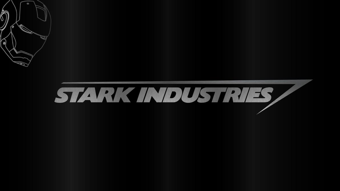 Stark Industries Logo Wallpaper By Skylark Torch On
