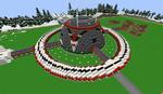 Nova Mundi Spawn (Outer-Dome)
