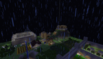 A view of Clifton (Redstone Harmony server)