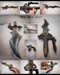 Amon's Royal Sword Compilation