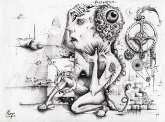 Brainstorming by Starshrouded