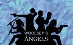SGA: Woolsey's Angels
