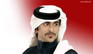 H.H Sh. Nasser