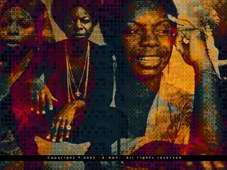 Turn Me On :: Nina Simone ::