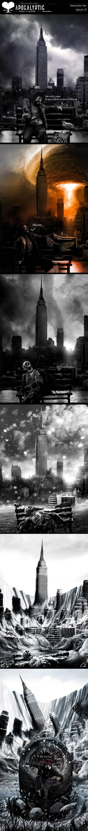 Romanticamente Apocaliptico 13