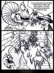 Blood comic- Page 8 by MechanicalFirefly