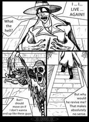 Blood comic- Page 13 by MechanicalFirefly