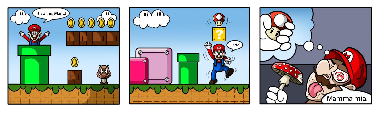 Gamer's corner 24