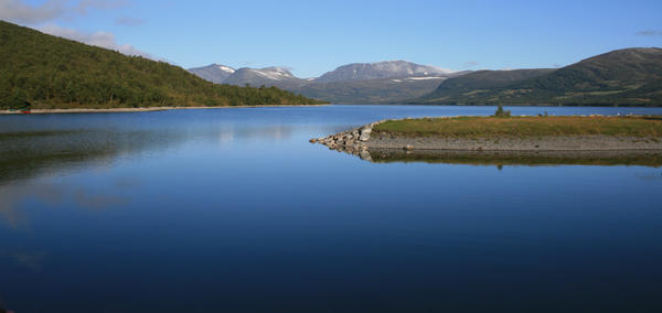 Norway 2 by Lemmster