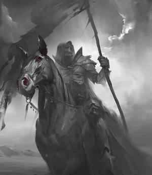 Dark Rider Opt