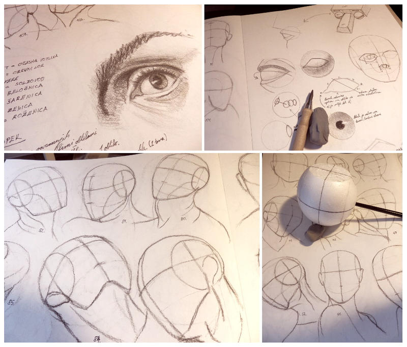 Sketchbook #01 by agapetos